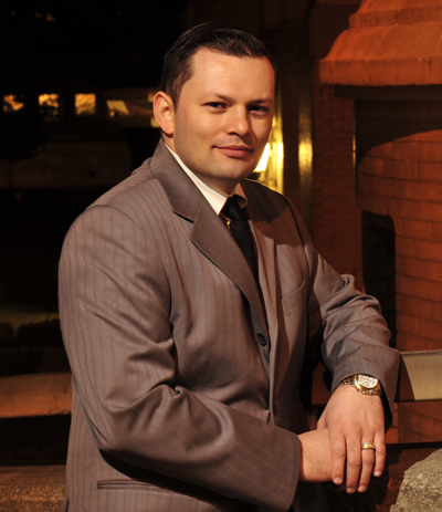 Hector Quiroga, Spokane Attorney