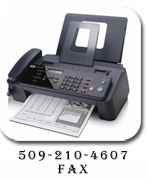 Spokane Lawyer Fax