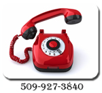 Spokane Lawyer Contact