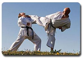 Spokane Self defense