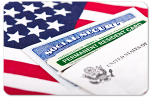 Spokane Green Card