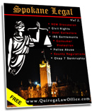Spokane Legal Newsletter