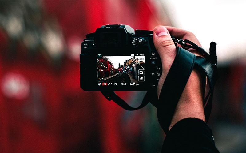 Photographer Contract