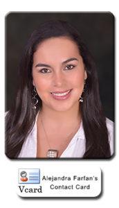 Alejandra Farfan