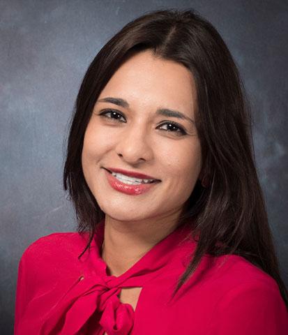 Maria Quiroga