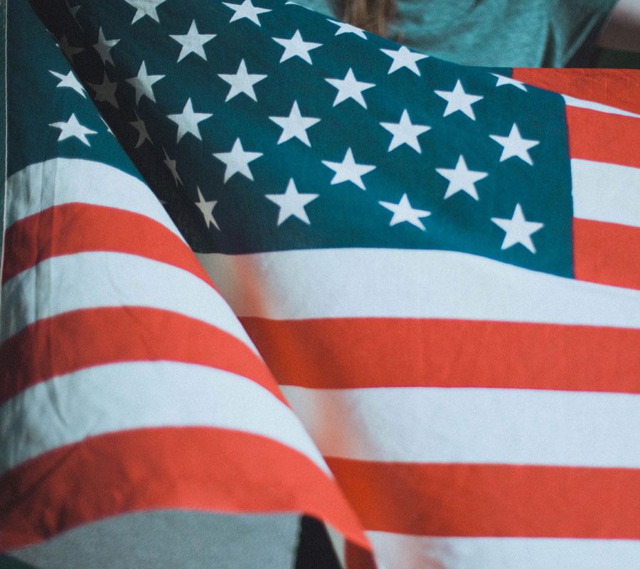 USA Citizenship