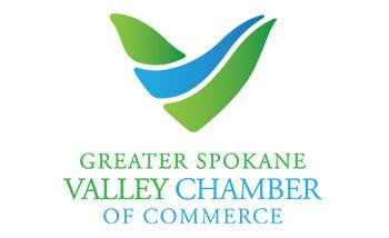 Member of the Spokane Valley Chamber of Commerce