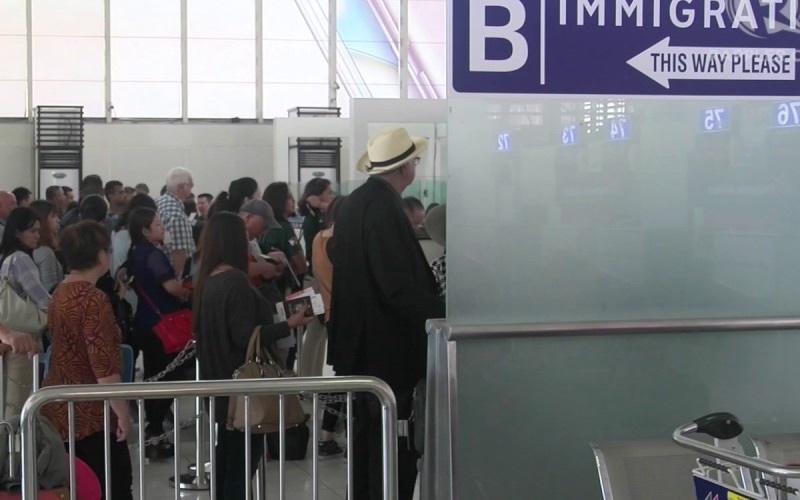 Immigration lawyer USA,