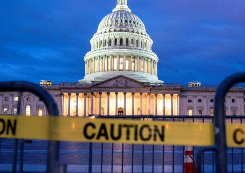 Trump da un paso hacia atrás para no declarar emergencia nacional