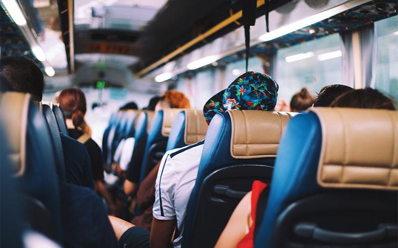 Mohanad Elshieky ICE Bus Incident in Spokane, WA