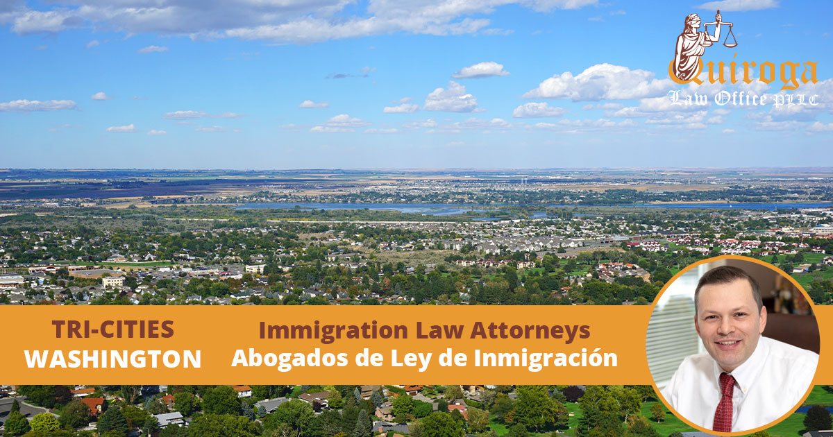 Hire an Experienced Immigration Attorney in Kennewick