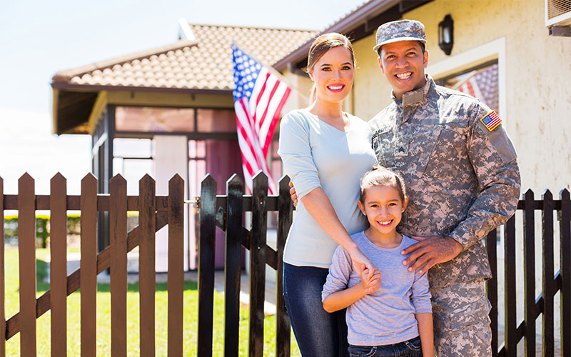 US Military Immigrant