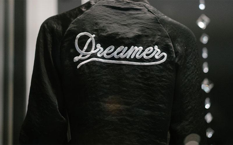 DACA Dreamer Selene Saavedra Roman