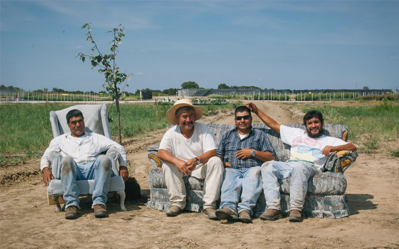immigrant farm workers
