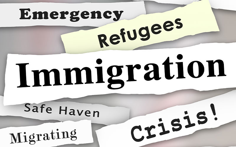Immigration Headlines Quiroga Law Office Blog
