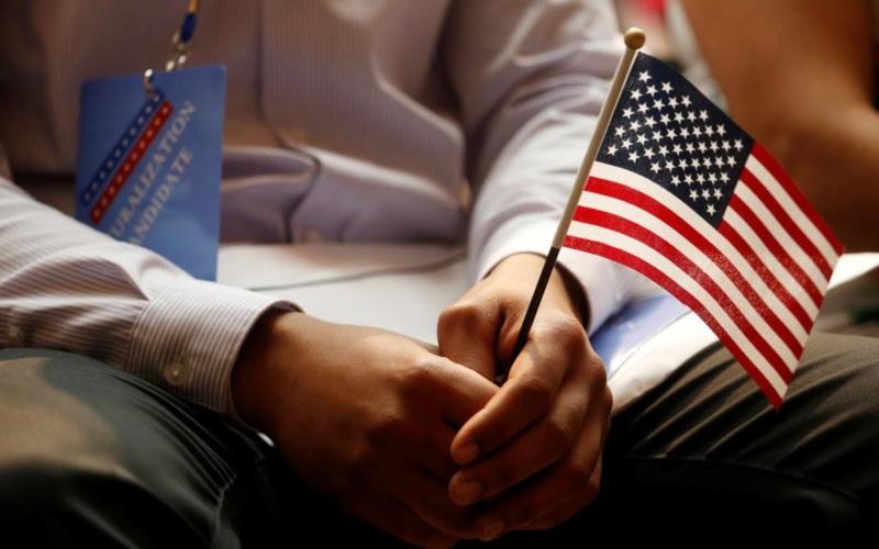 Ciudadanía estadounidense, derechos, deberes y como obtenerla