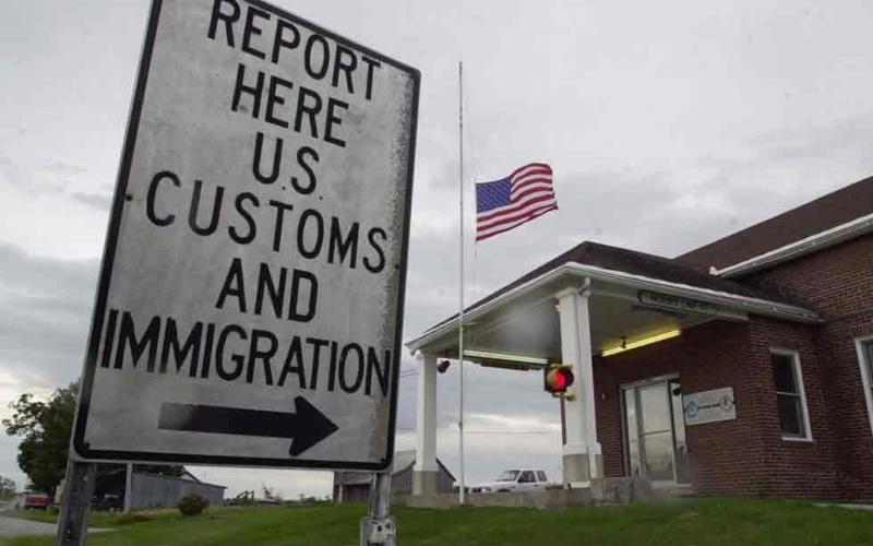 Soluciones más eficientes para solicitantes de asilo en la frontera