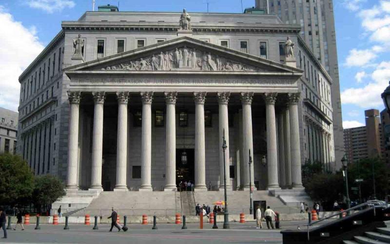 Juez federal falla en contra de las reformas a la solicitud de asilo
