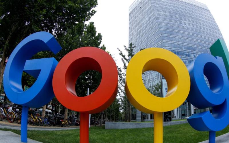 Google en contra de la nueva política de inmigración para trabajadores