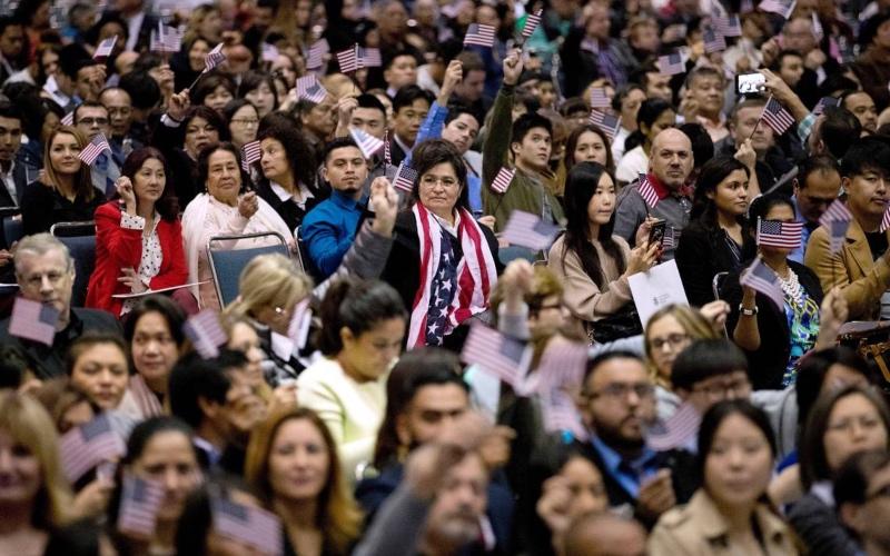 USCIS otorga subsidios de ciudadanía y asimilación para el año fiscal 2019