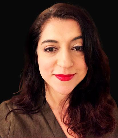 Asiyah Sharifi