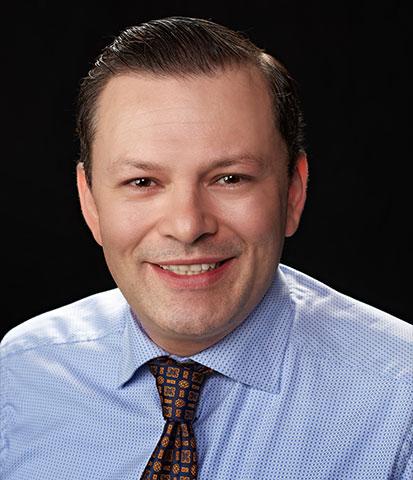 Héctor E. Quiroga