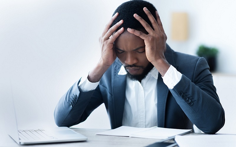 What is the use of declaring bankruptcy?