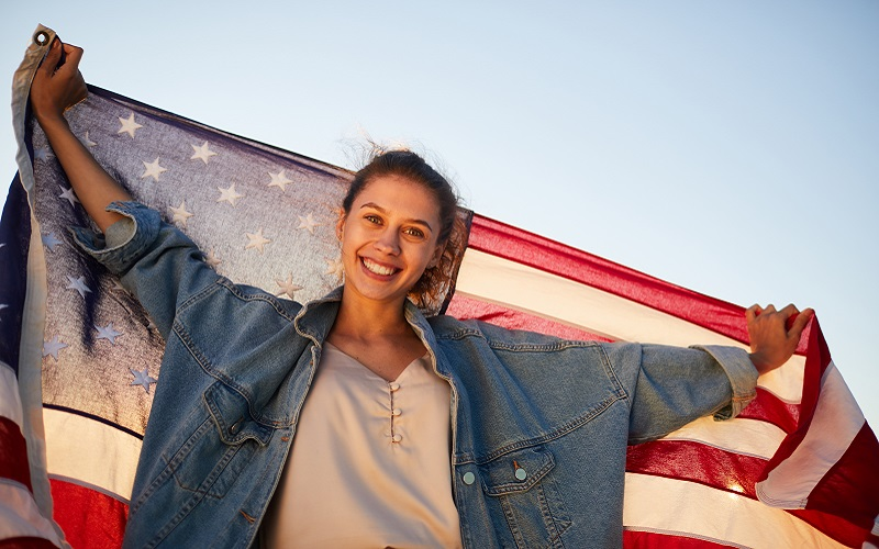 5 Ways to Obtain United States Citizenship